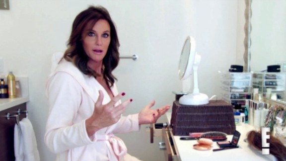 """Along with Caitlyn Jenner's coming out on the cover of Vanity Fair is """"I Am Cait,"""" a series about her new life. It premieres on E! on July 26."""