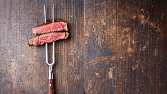 Taking a clue from paleo, protein should come from grass-fed and antibiotic-free animals — in other words, organic. Animal protein like chicken, beef, fish and eggs should only make up approximately 25 percent of your diet.