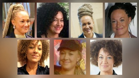 Rachel dolezal wedding pictures
