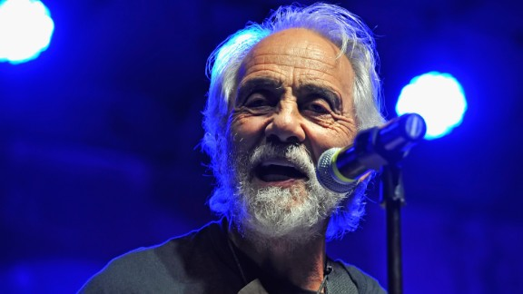 "Tommy Chong of Cheech & Chong, who was diagnosed with prostate cancer in 2012, told Us magazine that he was undergoing treatment for rectal cancer. As he did for the prostate cancer, he's using marijuana to take the edge off: ""I'm using cannabis like crazy now, more so than ever before,"" he told the magazine."