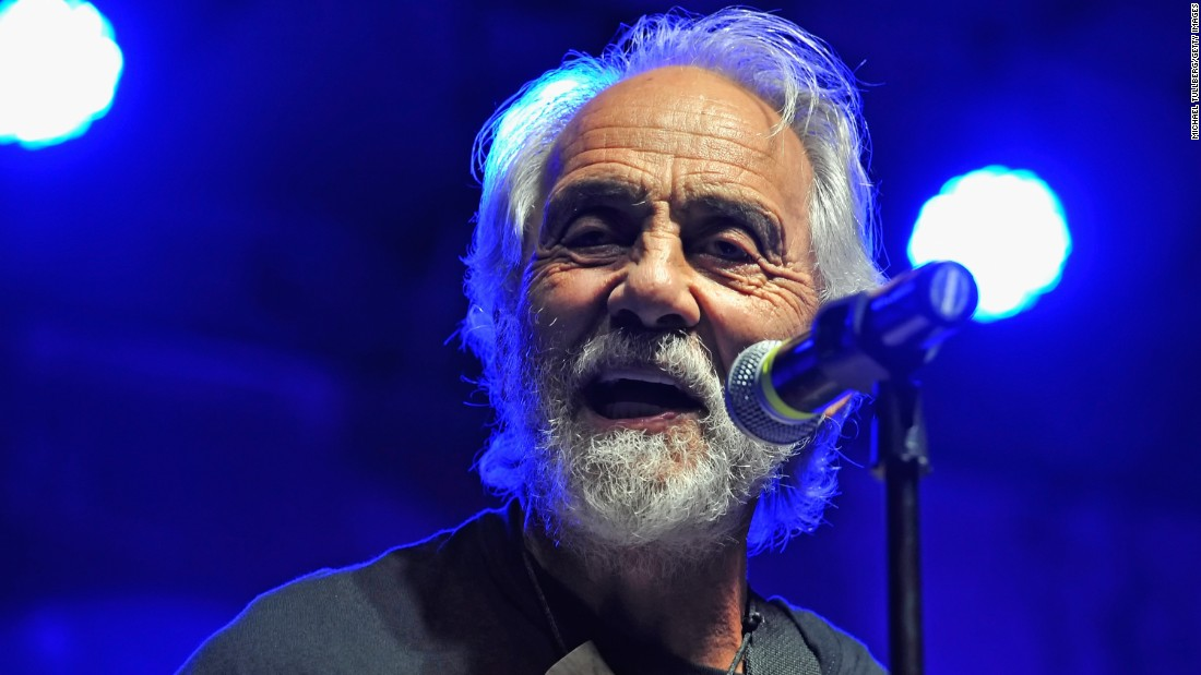 "Tommy Chong of Cheech & Chong, who was diagnosed with prostate cancer in 2012, <a href=""http://www.usmagazine.com/celebrity-news/news/tommy-chong-i-have-rectal-cancer-2015176#ixzz3dKSb6yKV"" target=""_blank"">told Us magazine</a> that he was undergoing treatment for rectal cancer. As he did for the prostate cancer, he's using marijuana to take the edge off: ""I'm using cannabis like crazy now, more so than ever before,"" he told the magazine."