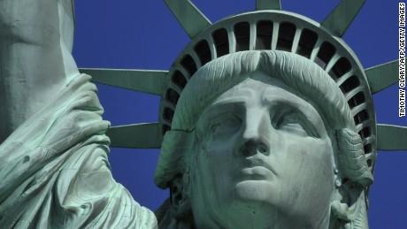 Faits rapides sur la Statue de la Liberté Liberté