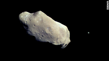 All about asteroids