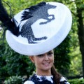 royal ascot horse hat