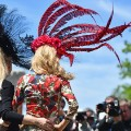 royal ascot ladies hats