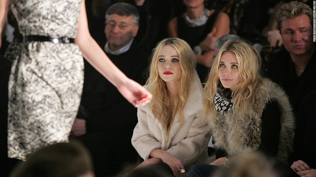 Several celebrities have launched successful fashion ventures, including Mary-Kate and Ashley Olsen, who launched their label, The Row, a decade ago.