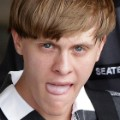 dylann roof custody