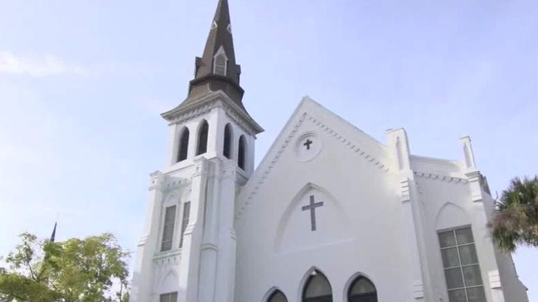 A look into the history of Emanuel AME Church