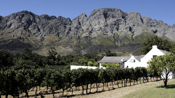 But this is slowly changing, as quality wines from the region are gaining recognition, and the industry continues to grow.