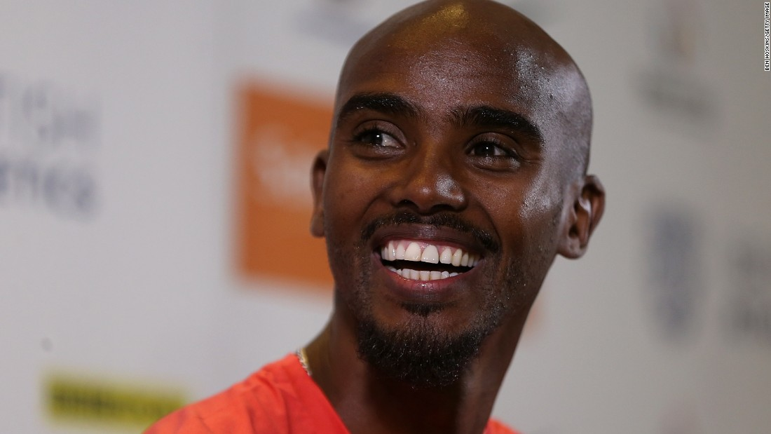 Mo Farah was all smiles just two weeks ago, as he spoke during the Sainsbury's Birmingham Grand Prix on June 6. But everything changed after a documentary by BBC's Panorama and ProPublica was broadcast. The program raised questions over the methods of Farah's coach Alberto Salazar.