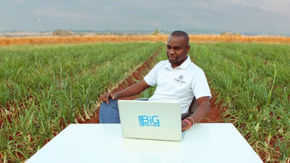 Empowerment is key for Clinton Mutambo, whose company Esaja acts as a business network for intra-African trade by connecting buyers and suppliers. Previous experience in marketing and blogging has aided the growth of his website which allows businesses to browse suppliers and purchase just about anything imaginable.