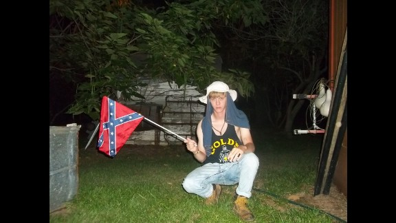 A website featuring a racist manifesto and 60 photos has become part of the investigation into Dylann Roof, who has been charged in the slaying of nine people at Charleston