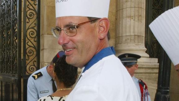 Walter Scheib