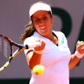 Irina Falconi, French Open 2015