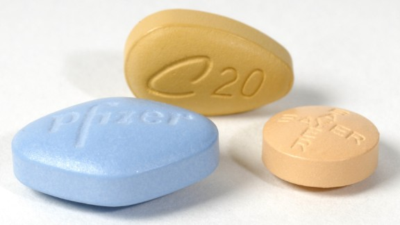 First-line treatment: Viagra, Levitra, Cialis and Stendra are PED5 inhibitors, the most common treatment of erectile dysfunction