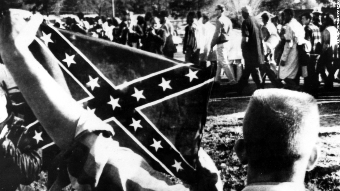 These States Are Observing Confederate Memorial Day Cnn
