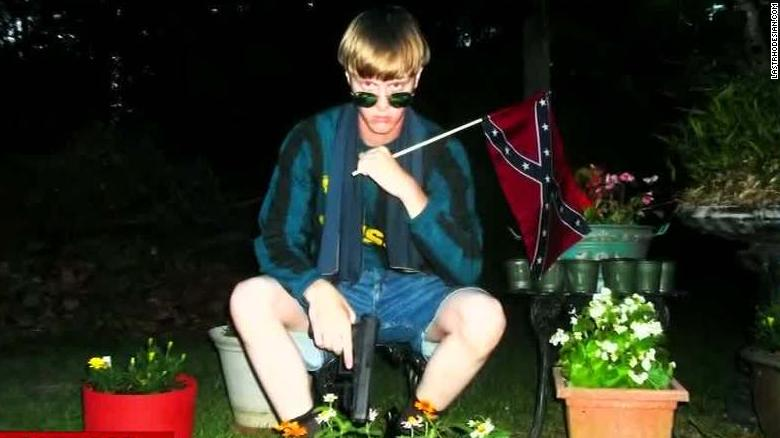 FBI: Background check on Dylann Roof failed