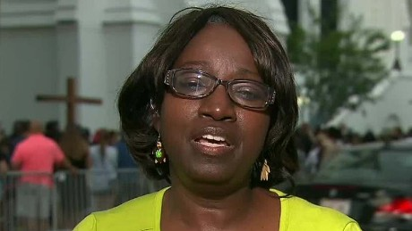 sylvia johnson recounts charleston shooting sot ac_00001424