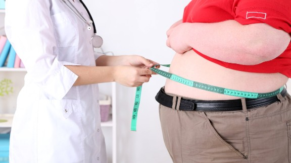 Americans are still too fat according to a new study from JAMA. Two in three of Americans are registering as overweight or obese.