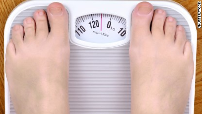 150623114814-02-fat-weight-scale-obese-0623-c1-main - Your waist size may be more important than weight for multiple heart attack risk - Health and Food