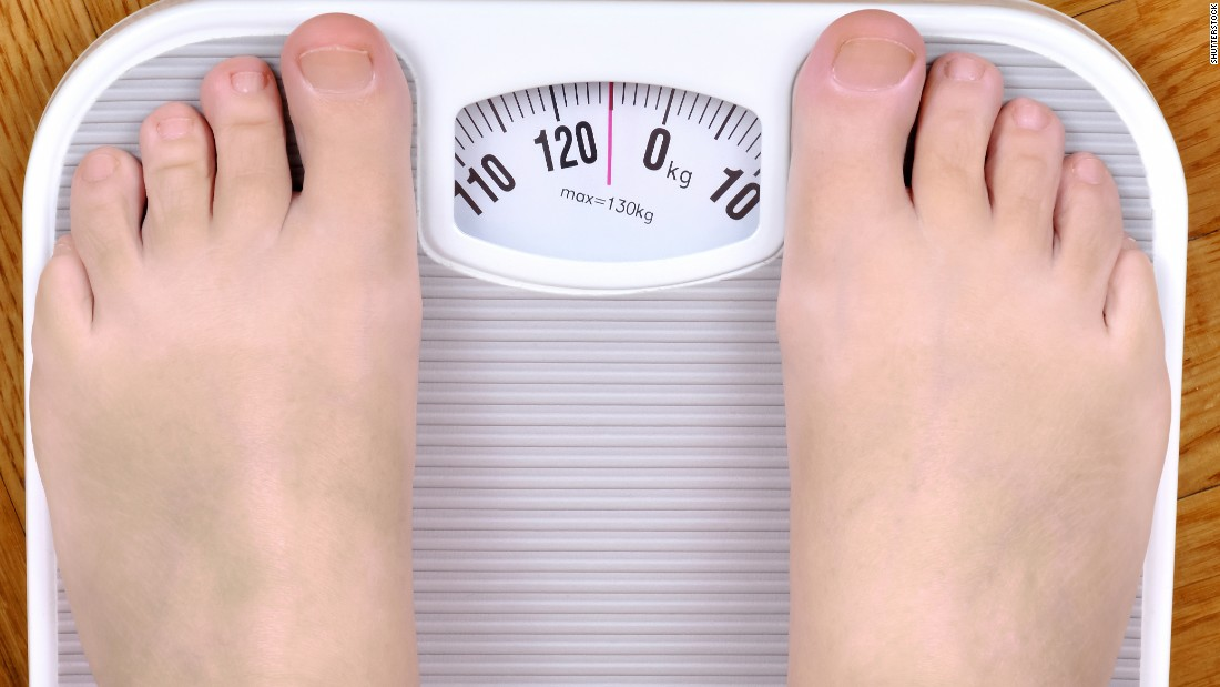 Excess body weight responsible for 4% of cancers worldwide, study says