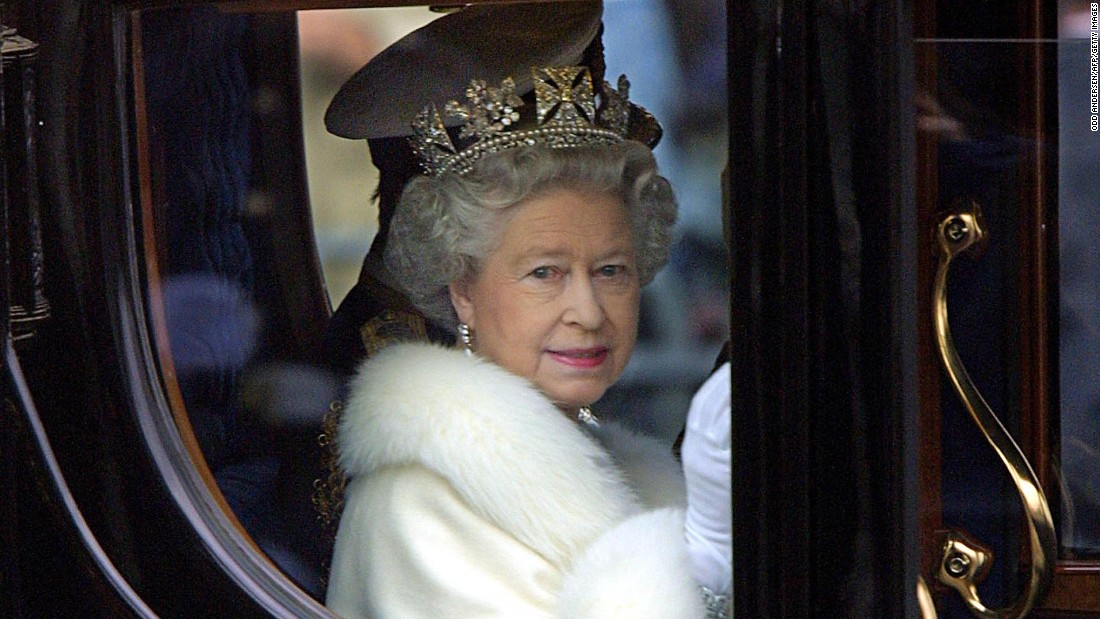 "During her reign as queen for 63 years,<a href=""http://edition.cnn.com/2012/12/17/world/europe/queen-elizabeth-ii---fast-facts/""> Queen Elizabeth II</a> has made numerous trips abroad, often leading an extensive schedule. Her travels have taken her all over the world."
