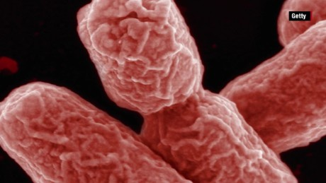 Investigation underway in multistate E. coli outbreak