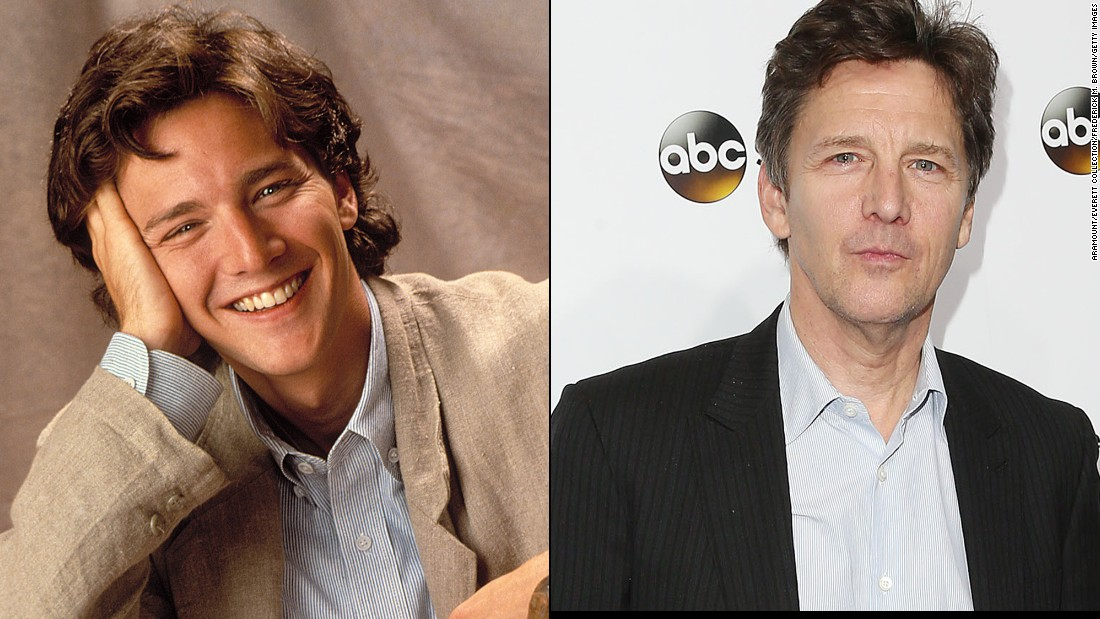 "Andrew McCarthy starred in the John Hughes film ""Pretty in Pink"" and played Kevin Dolenz in ""St. Elmo's Fire."" These days, he continues to act (he can next be seen in Shonda Rhimes' 2016 political drama ""The Family""), produces for shows like NBC's ""Blacklist"" and is a very successful <a href=""http://www.andrewmccarthy.com/"" target=""_blank"">travel writer. </a>"