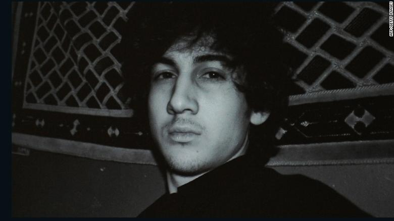 Justice Department asks Supreme Court to reinstate death penalty for Boston Marathon bomber