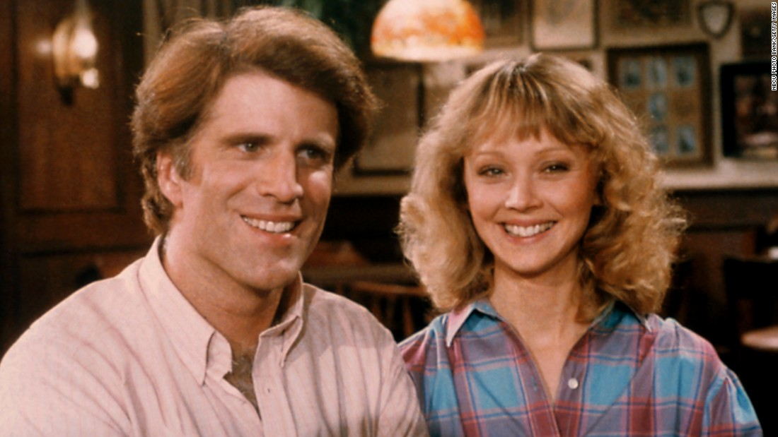 "Sam Malone (Ted Danson) and Diane Chambers (Shelley Long) bickered in the early years of ""Cheers,"" and audiences loved it. When their wedding was called off and Long left the series, Kirstie Alley's Rebecca replaced her, but it was never the same -- despite high ratings for the rest of the show's run."