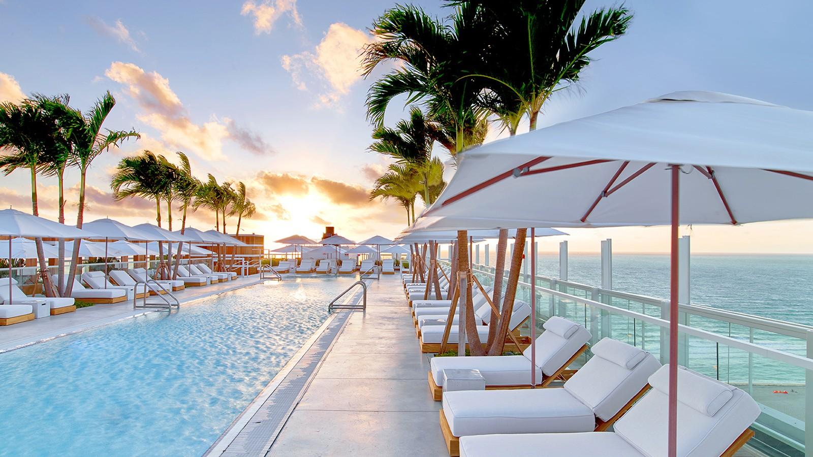 Miami Best Hotels