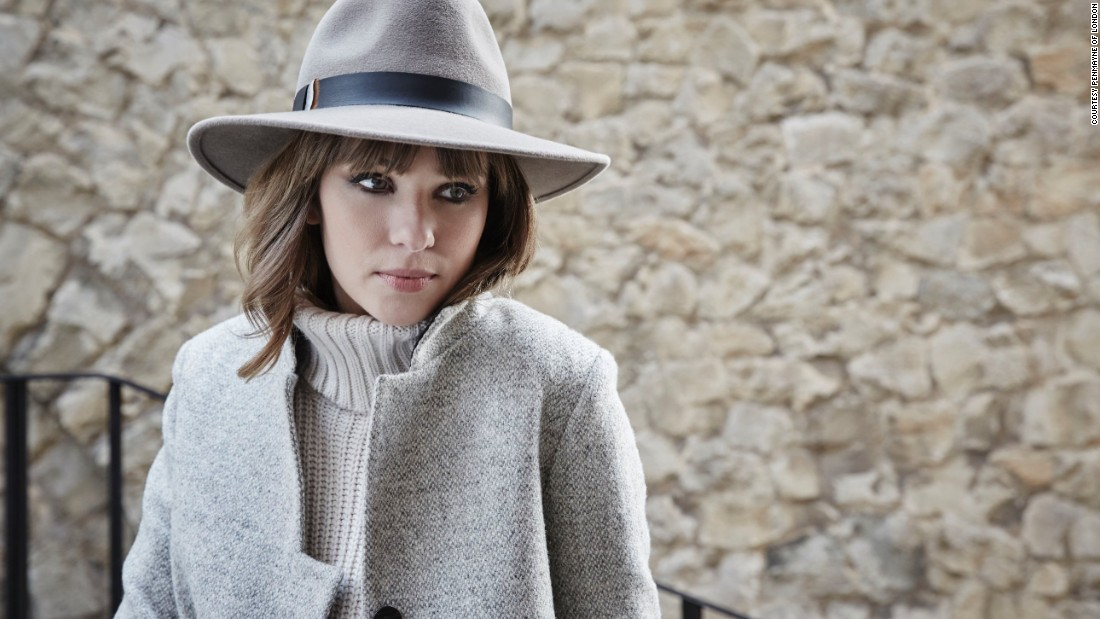 "<a href=""http://www.penmayne.com/"" target=""_blank"">Penmayne of London</a> hats have been featured in Vogue magazine and are stocked at London's Harrods department store. Hatter Claire Howeson left lawyering to launch the fashion label."