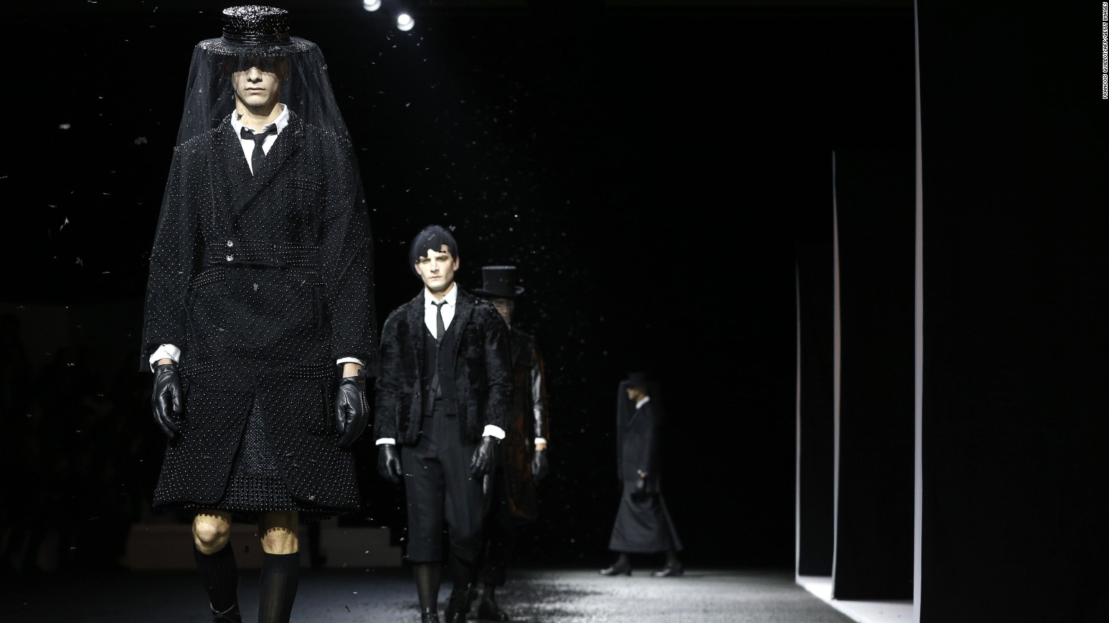 Style Perspective Thom Browne