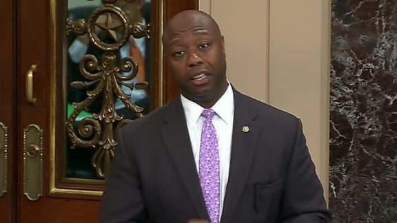 tim scott tears up on senate floor wolf sot tsr_00004624.jpg
