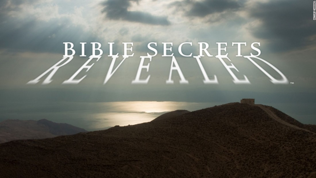 "<strong>""Bible Secrets Revealed"" season 1</strong>: The good book gets the investigative treatment in this series. <strong>(Netflix) </strong>"