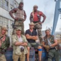 Expendables 3 july