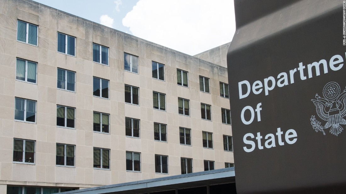 Top State Department officials berated and insulted staff labeled some traitors