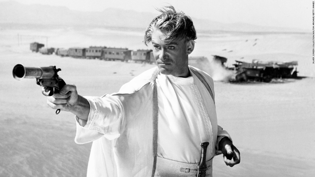 "Peter O'Toole was nominated for eight Academy Awards, starting with his leading role in ""Lawrence of Arabia"" in 1962. He won a handful of Golden Globes and an Emmy, but the ultimate prize eluded him, despite receiving a lifetime achievement award in 2003."