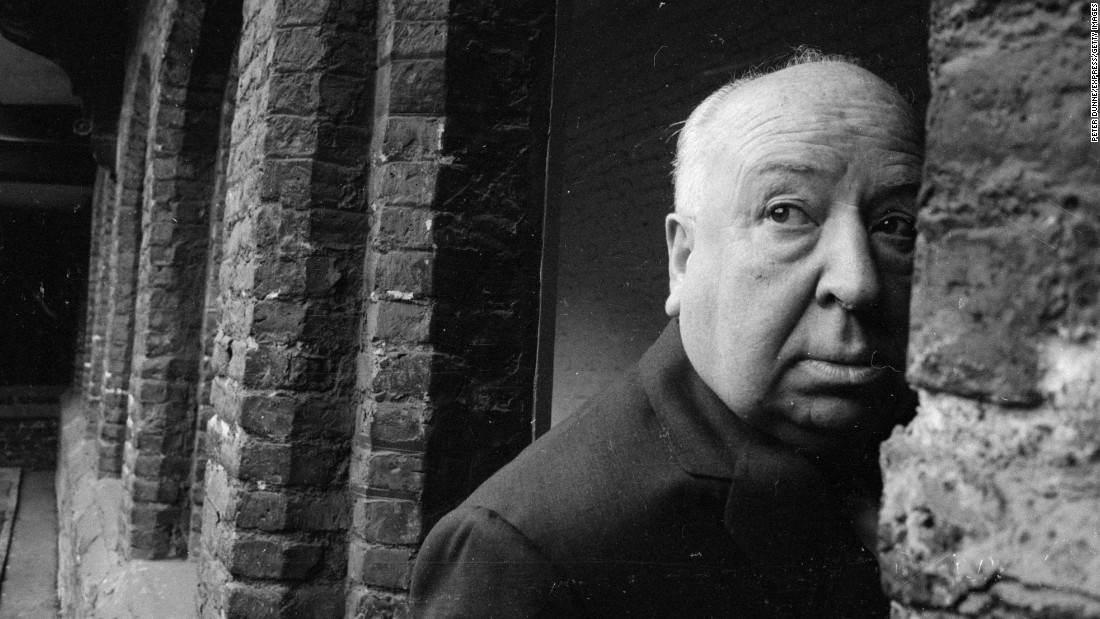 "Alfred Hitchcock never won a major award for his movies, many of which have become film classics. Hitchcock's 1940 film, ""Rebecca,"" won best picture, but that award went to the film's producer."