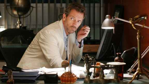 Eight seasons as the famously prickly Dr. Gregory House won Hugh Laurie numerous fans but nothing significant in the way of awards. He went home empty-handed despite six Emmy nominations, although he did win a couple of Golden Globes and Screen Actors Guild awards.