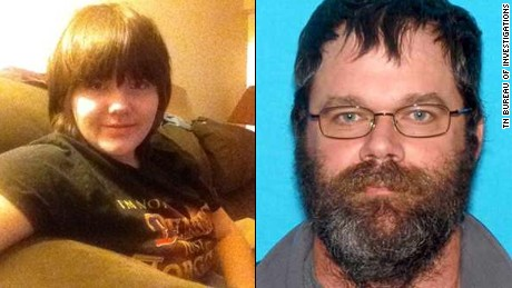 Amber alert has been issued for 14-year-old Hayleigh Wilson, from North Carolina, who is believed to be in the company of Ben Shook, a known sex offender.