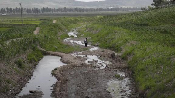 north korea drought pkg novak_00004809.jpg