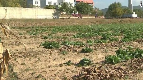 South Korea willing to help North Korea during drought