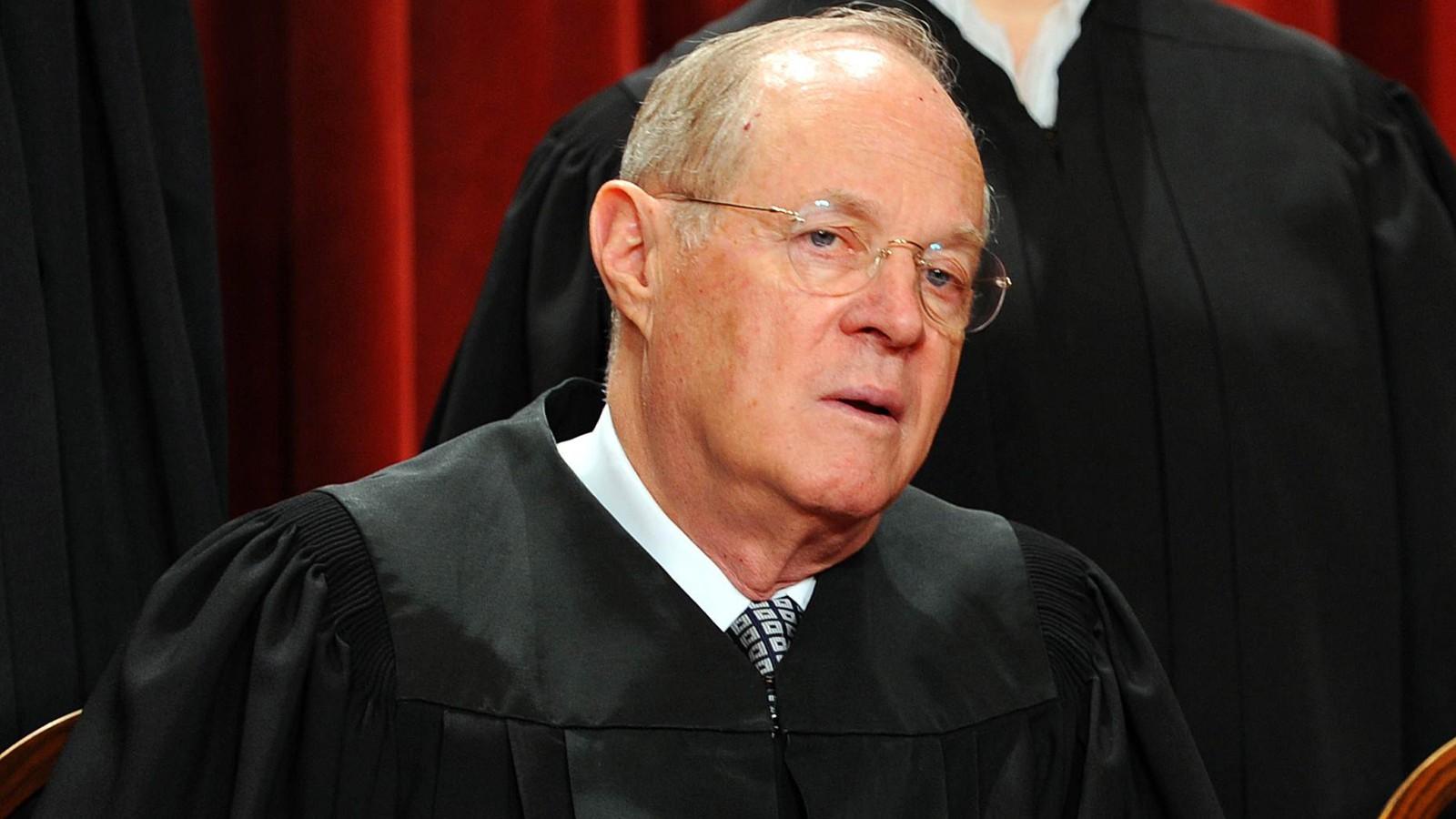 Politics And Justice >> Justice Anthony Kennedy's evolution on affirmative action - CNNPolitics