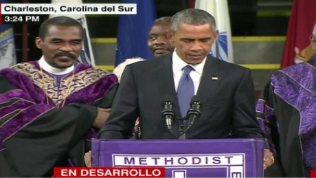 cnnee vo obama sings amazing grace church charleston _00002620