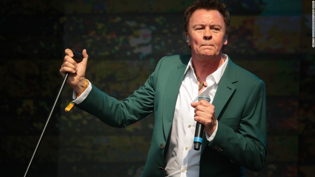 """Everytime You Go Away"" and ""Come Back and Stay"" were part of Paul Young's Live Aid set.<a href=""http://paul-young.com/about-paul/"" target=""_blank""><br />His career has produced an eclectic mix of soul songs, Tex-Mex and swing band music</a>. Here he performs in London in 2013."