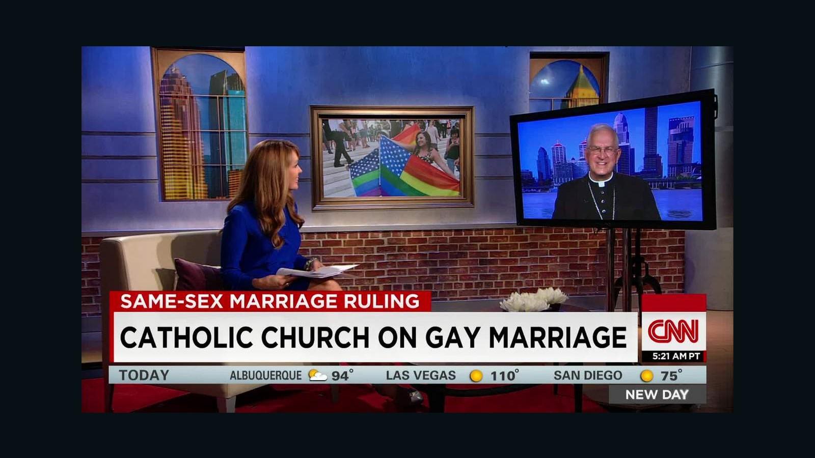 Catholic teaching on sexuality