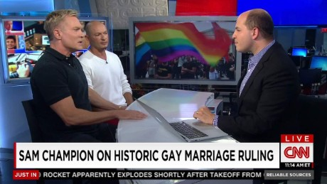 exp RS 0628 Sam Champion gay marriage_00020817