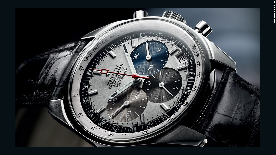 10 Watches That Changed The Course Of History In Watchmaking Terms At Least Style