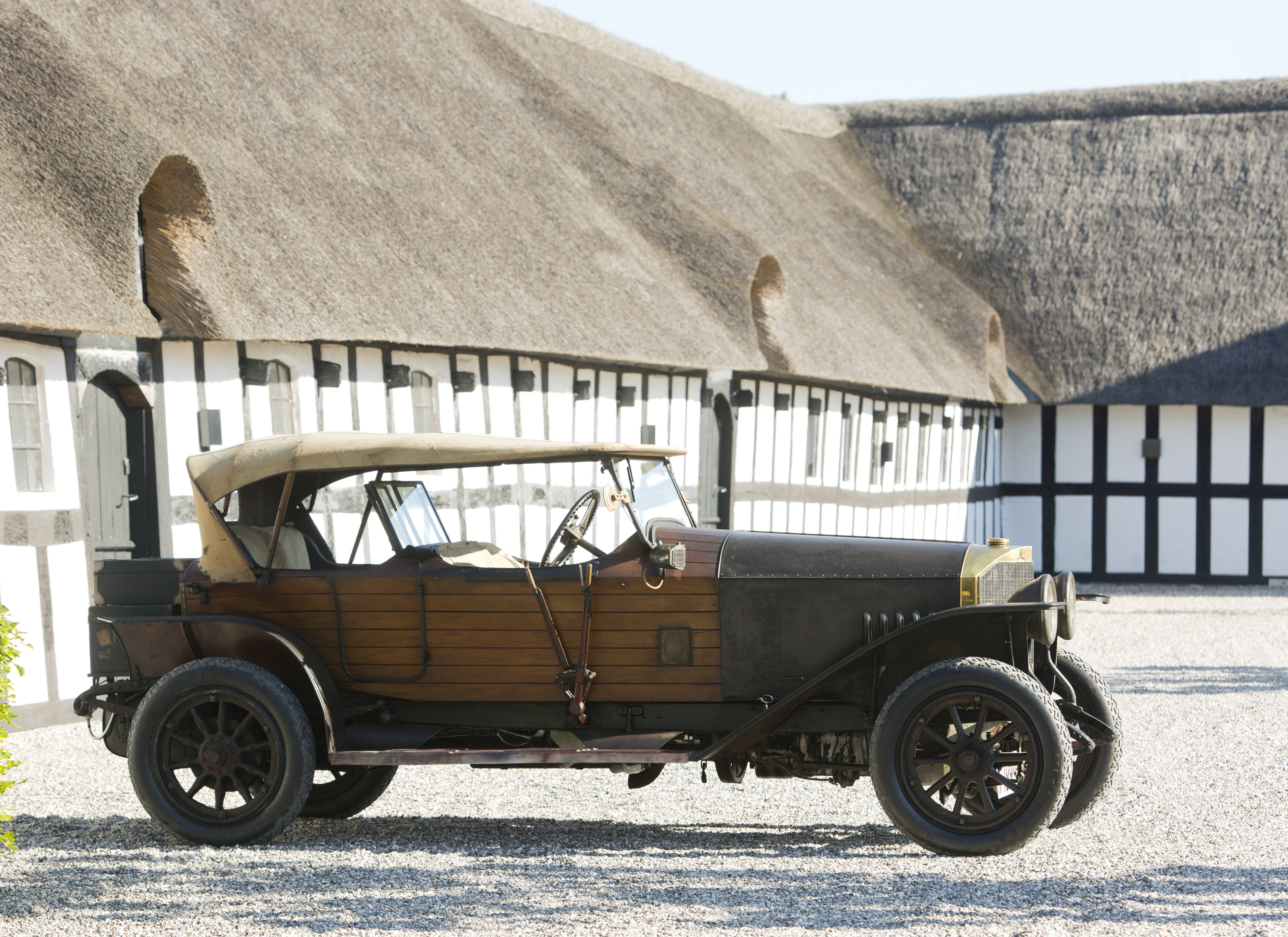 Bonhams auction legendary $40M private car collection - CNN Style